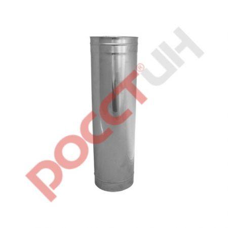 Труба одноконтурная L300/500/700/1000
