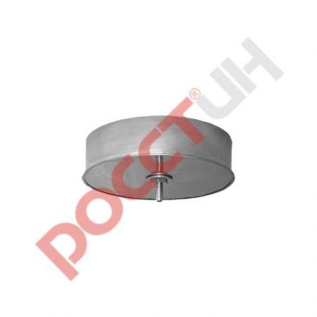 Заглушка для отвода конденсата с болтом