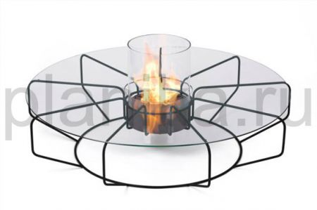 Fire Coffe Table