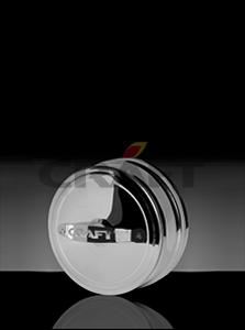 Заглушка внешняя (для трубы)